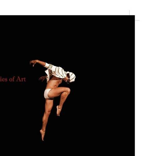Bodies of Art