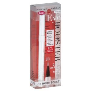 Physicians Formula Eye Booster 2-in-1 Lash Boosting Eyeliner and Serum, Clear Serum - 0.02 Oz