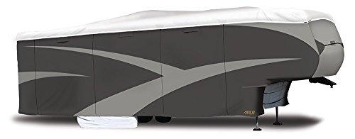 ADCO 34855 Designer Series Gray/White 31' 1