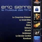 Eric Serra-La Musique des films-CD-FLAC-1996-FADA Download
