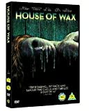 House Of Wax packshot