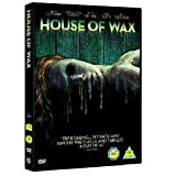 House Of Wax [DVD] [2005]by Elisha Cuthbert