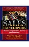 img - for Sales Encyclopedia book / textbook / text book