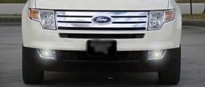2009 ford edge hid kit 55w