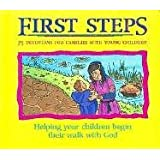 First Steps ~ Paul Loth