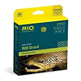 RIO Grand Fly Line - new for 2013