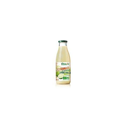 Citronnade : Recette De Citronnade