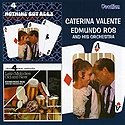 Caterina Valente - Nothing But Aces / Latin Melodies - Zortam Music