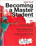 img - for Becoming a Master Student 13th (thirteenth) edition Text Only book / textbook / text book