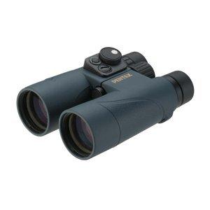 Pentax 7 X 50 Marine Binocular W/ Built In Compas