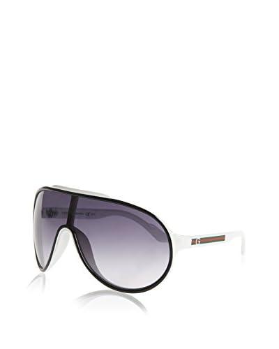 Gucci Gafas de Sol (130 mm) Negro / Blanco