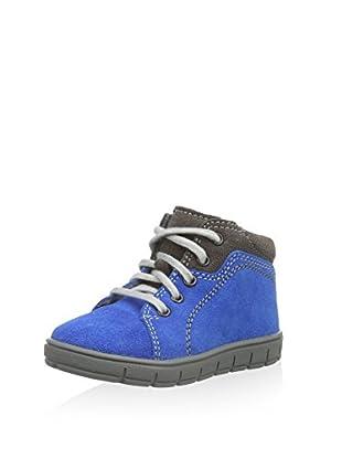 RICHTER Zapatillas abotinadas Info (Azul)