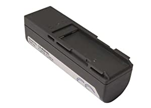 Battery for Sony MZ-B3, MZ-E3, MZ-R2, MZ-R3, MZ-R30, MZ-R35, MZ-R4, MZ-R4ST
