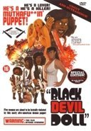 Black Devil Doll [ 2007 ] Uncensored with extra's by Heather Murphy