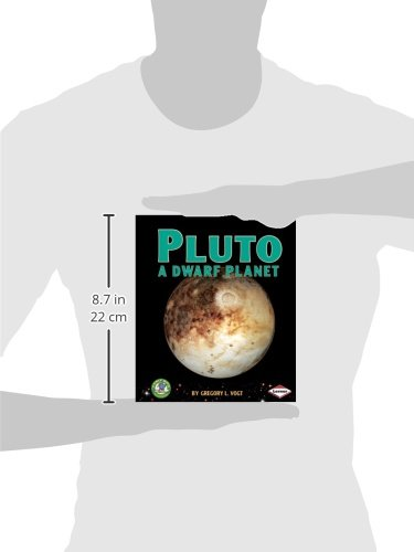 Pluto: A Dwarf Planet (Early Bird Astronomy)