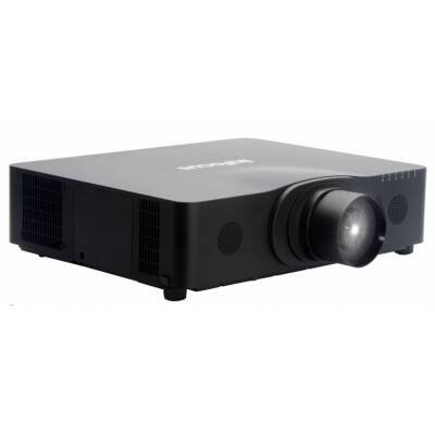 InFocus IN5134 LCD Projector HDTV 1280x800 WXGA 3000:1 4000 lumens 16:10 HDMI USB VGA Speaker Ethernet