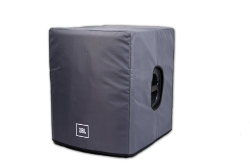 Jbl Deluxe Padded Protective Cover For Prx518S Speaker - Black (Prx518S-Cvr)