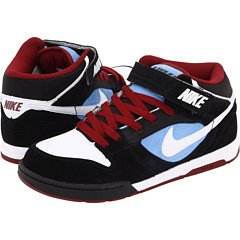 Nike Air Twilight SCHWARZ 343664008 Size: UK 12