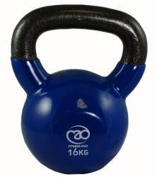 Fitness Mad Men\'s Kettlebell Blue 16