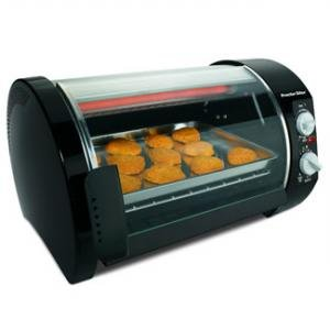 Haier Commercial Countertop Convection Oven : ... Counter Top: Proctor Silex 31955 4 Slice Toaster Oven/Broiler-B