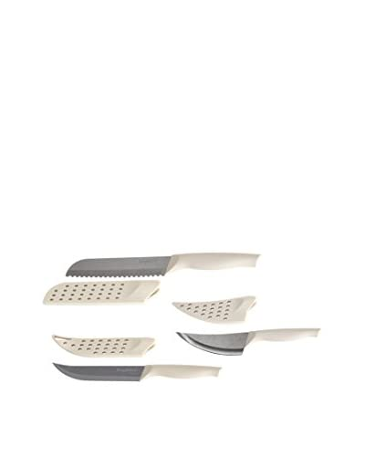 BergHOFF Eclipse 3-Piece Cheese & Bread Cutlery Set