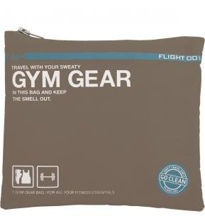 GO CLEAN Gym Gear-Grey