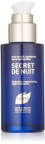 Phyto Secret De Nuit Trattamento Notte Rigenerante Alta Idratazione 75ml