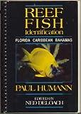 Reef Fish Identification: Florida, Caribbean, Bahamas (Reef Set)