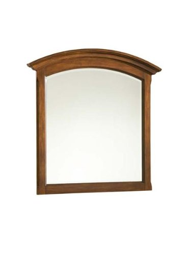 Cheap 490 American Spirit Vertical Bureau/Dresser Mirror by Legacy Classic Kids (B002YPR0IO)
