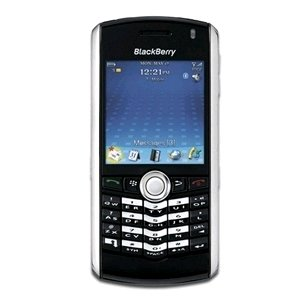Blackberry Pearl 8100 Unlocked GSM Cell Phone