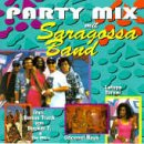 echange, troc Saragossa Band - Party Mix