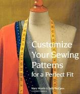 Customize Your Sewing Patterns for a Perfect Fit (Singer Perfect Fit compare prices)