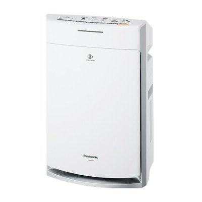 パナソニック加湿空気清浄機(空清:〜24畳/加湿:〜14畳) (ホワイト)※F-VXG50-W同等品です F-VXGB50-W