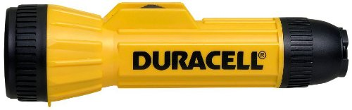 Duracell 60-110 Industrial 2D Flashlight