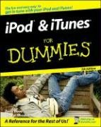 iPod & iTunes For Dummies