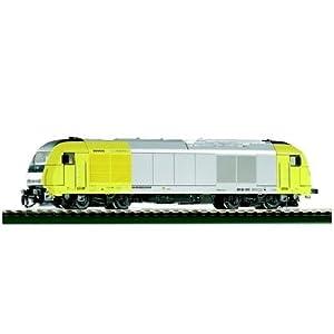 Piko 47581 – Herkules ER 20 Siemens Dispolok