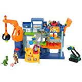 Fisher-Price Imaginext Playset - Toy Story 3