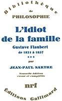 L'Idiot de la famille, tome 3