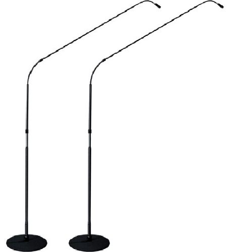 Earthworks Fw730Mp | Flexwand Series Cardioid 7 Feet Microphone Matched Pair
