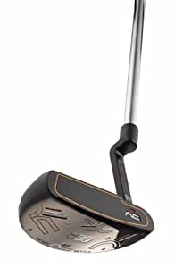 Never Compromise Sub 30 Type 30 Mallet Putter (34-Inch, Right-Handed)