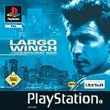 Largo Winch - Commando SAR