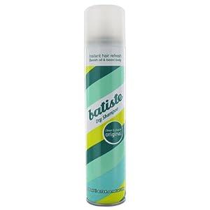 Batiste Dry Shampoo Original, 5.05 oz