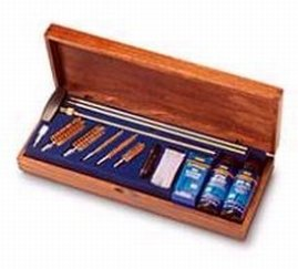 Outers Universal 15-Piece Deluxe Wooden Cleaning Kit
