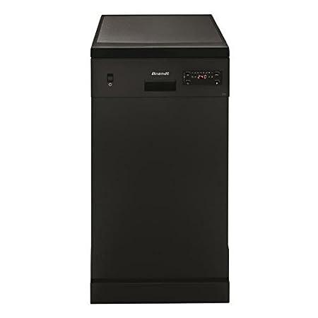 BRANDT DFS1009B Lave vaisselle