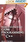 Introduction to Game Programming with...