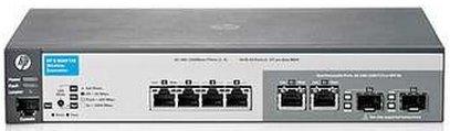 Hp Msm720 Wireless Lan Controller