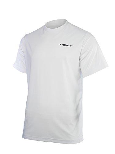 HEAD Herren T-Shirt Club Men Doherty,
