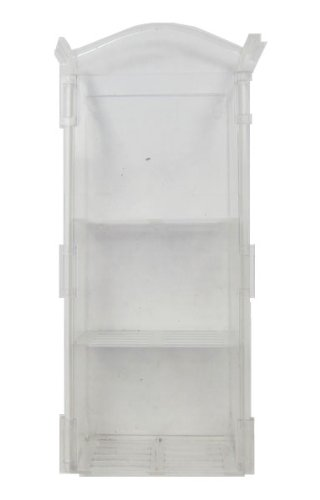 JBJ 28 Gallon Nano Cube Replacement Filter Basket & Sliding Door (Nano Doors compare prices)