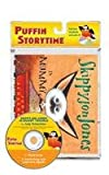 Skippyjon Jones in Mummy Trouble (Puffin Storytime) (0142413453) by Schachner, Judy