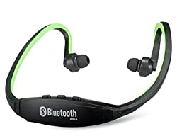 Life Like wireless bluetooth bs-19 gaming headset with mic